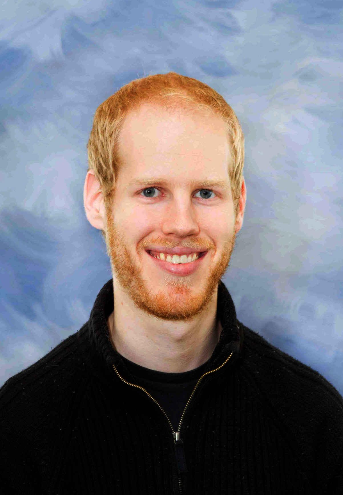 Eric Hunsberger
